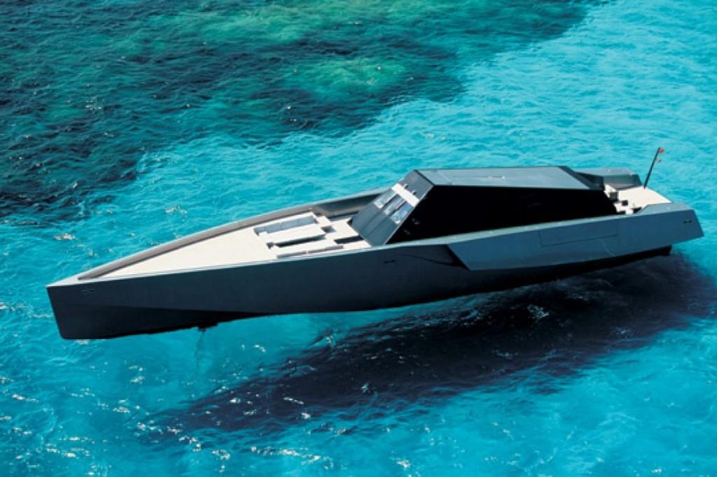 Barca dei sogni