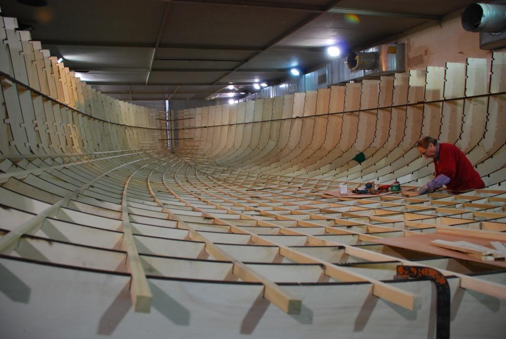 Come costruire una barca | Un kayak nato in garage