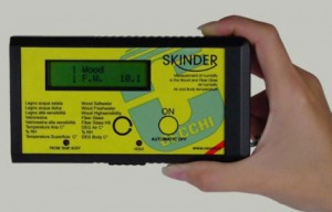 misuratore d'umidità