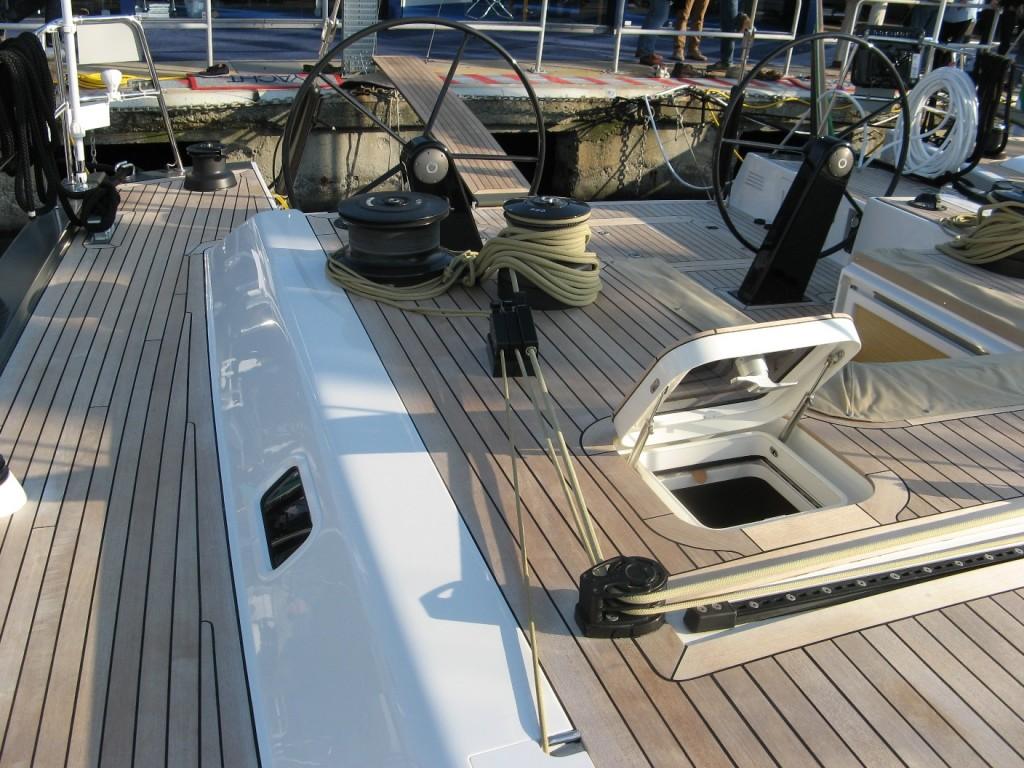 Yacht 2000 F 71