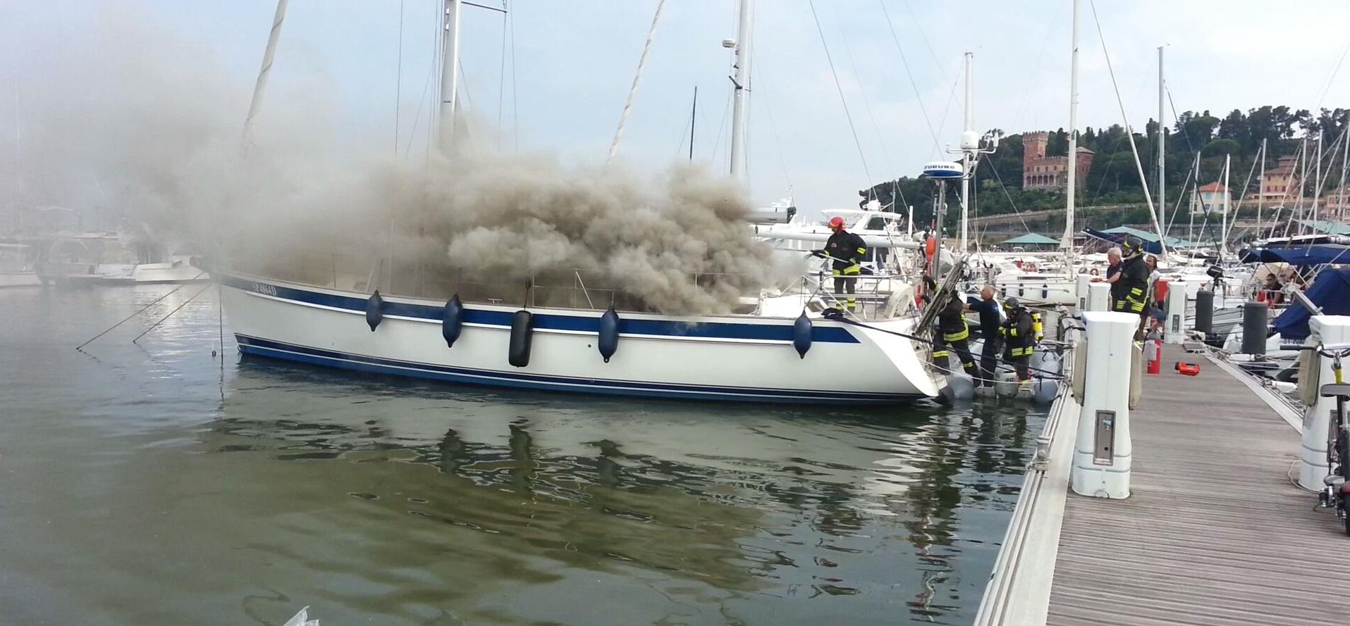 Assicurazioni marittime – polizza corpi