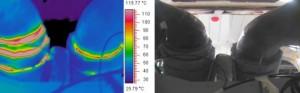 termografia motori perizie nautiche.it