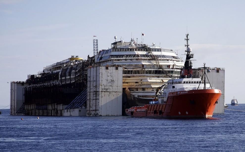 Le Perizie Nautiche e il Salvataggio e recupero in mare – traino d'emergenza