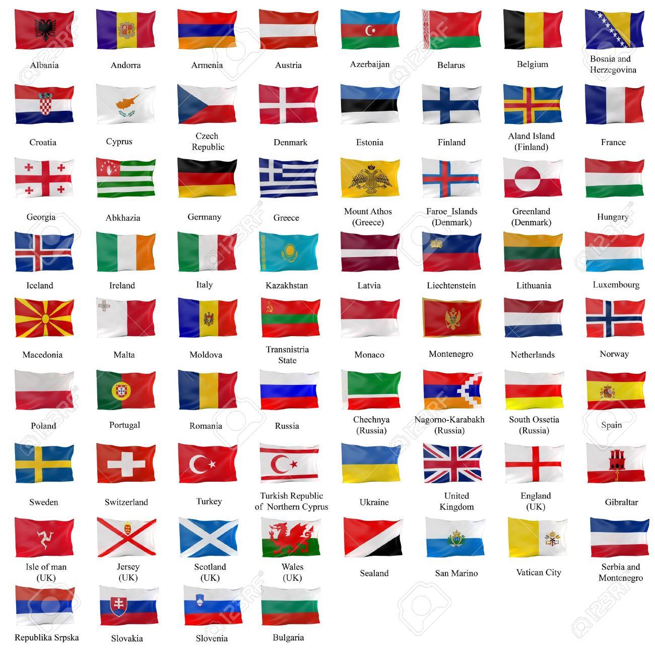 Bandiera estera o bandiera italiana ?